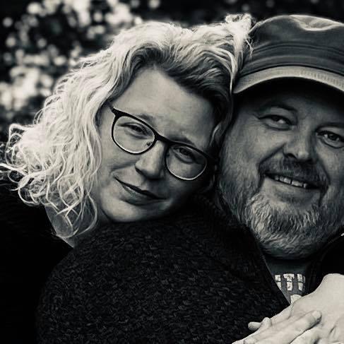 Mette Brøns Storm  Jørgensen