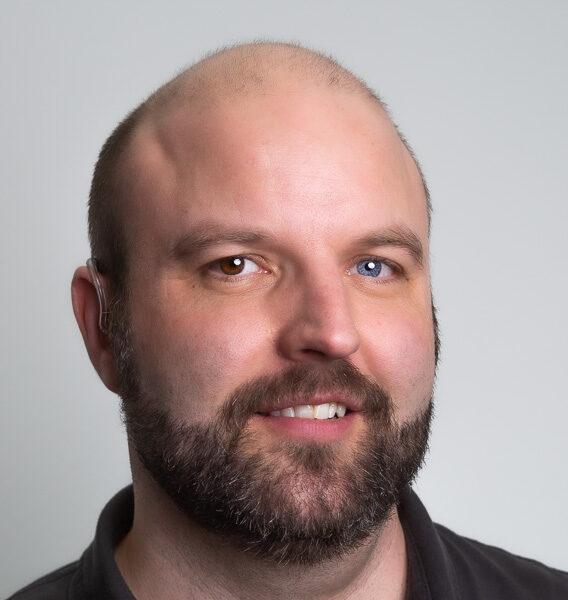 Ulrik Larsen