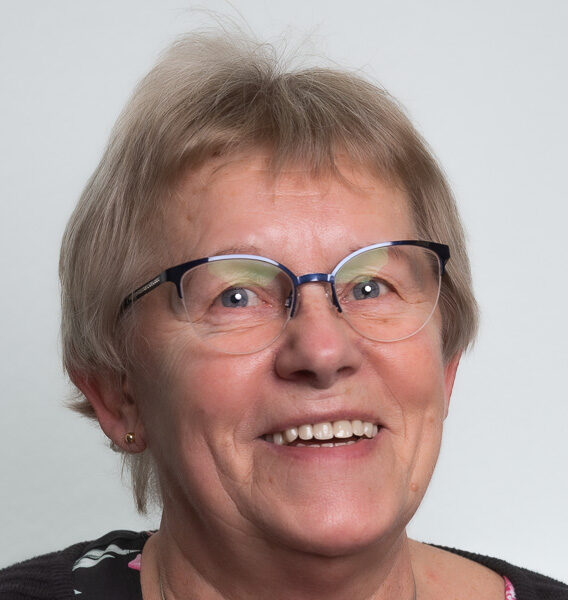 Hilda Høj